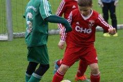 F-Jugend Spieltag, April 2016