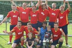 AH Sommerturnier / Dorfmeisterschaft 2012