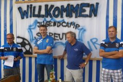 2. Jugendcamp 2016