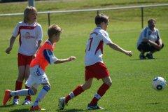 Jugendturnier 2015 - E/D-Junioren