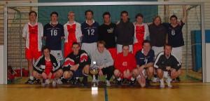 Hallenturnier 2003