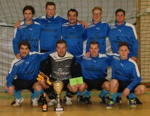 Turniersieg Hinter Mailand