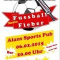 Hausball Alans Sports Pub