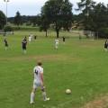 Vorbereitungsspiel SV Dürmentingen - SV Reute II