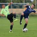 Vorbereitungsspiel SV Reute II - FC Wuchzenhofen (006)