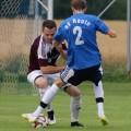 Vorbereitungsspiel SV Reute - LJG Unterschwarzach (014)