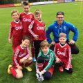 F-Juniorenspieltag in Aulendorf