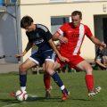 Vorbereitungsspiel SV Horgenzell - SV Reute (004)