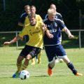 Vorbereitungsspiel SV Reute I - SV Bad Buchau (008)