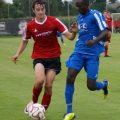 Vorbereitungsspiel A-Junioren JSG Reute-Bad Waldsee SGM Unterzeil-Aichstetten (001)